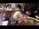 Mulher 02/05/2014 Walkiria Fama - Puxa saco dia das mães Parte 1/2