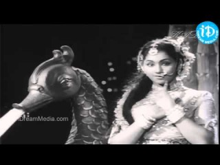 Kalala Alalapai Telenu Manasu Mallepoovai Song From Gulebakavali Katha Movie