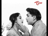 Athma Gouravam - Telugu Songs - Oka Poola Baanam - ANR - Kanchana