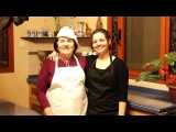 Карп, запечённый в сметанe - Рецепт Бабушки Эммы