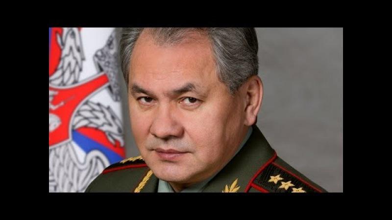 Телерадиокомпания «Звезда» поздравляет Сергея Шойгу с днем рождения