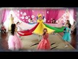 Видеосъёмка выпускных в детском саду!!! ЗАКАЗЫВАЕМ СЪЁМКУ НА СЕЗОН 2014-2015 !!!