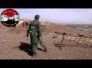 Quneitra, Syrian Army NDF retake Control of Tal Ahmar from Terrorist.