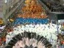 Caprichosos 1992 Brasil Feito à Mão Do Barro ao Carnaval