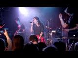 АлоэВера - Стыд (концерт в 16 тонн 30 ноября 2014)