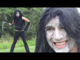 HAPPY Black Metal!