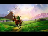 Zelda Ocarina of Time - Full OST (Complete Soundtrack)
