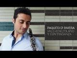 Angelo Montanaro, Clarinet. Paquito D'Rivera - Vals Venezolano y Contradanza