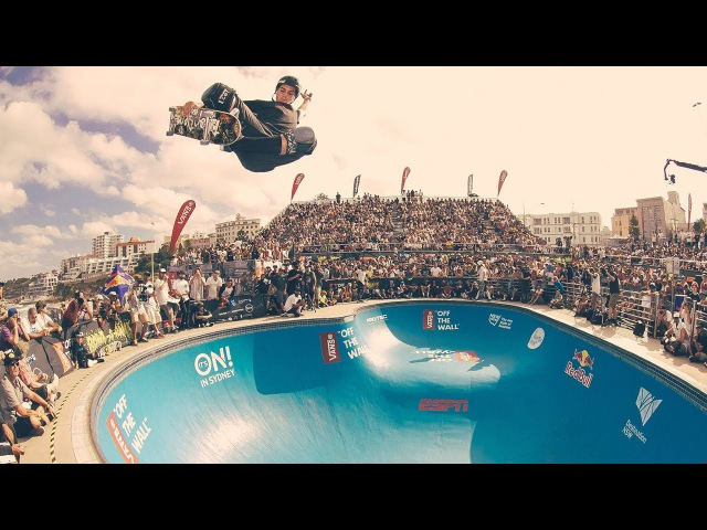 Vans BOWL-A-RAMA Bondi 2014 — The Highlight Reel — Skateboarding