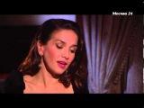 Наталия Орейро: Все мои песни о любви или ее поиске