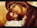 Divna Ljubojevic Bogorodice Djevo cea minunata wmv