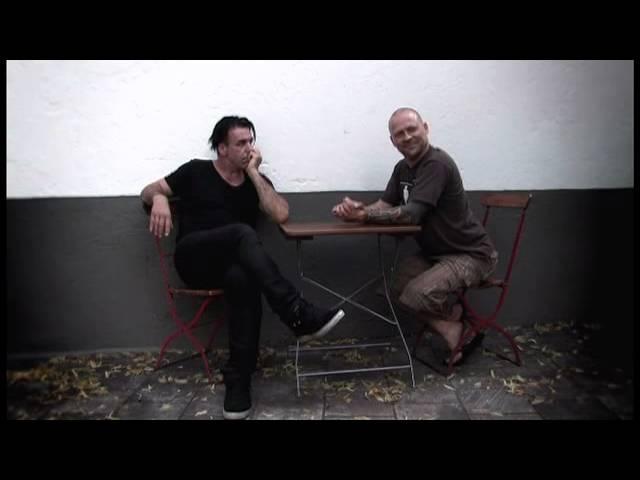 Knorkator - Du nich (Till Lindeman)