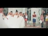Свадебный танец.Шоу балет Мираж.