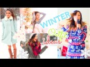 Winter Wonderland (HOLIDAY COVER) | Niki and Gabi
