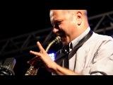 Nicky Nicolai e lo Stefano Di Battista Jazz Quartet chiudono