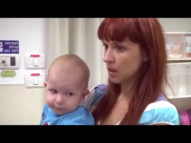 Доктор Ари Диро - лечение патологий гортани и трахеи у детей в Израиле