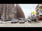 Торопыга на красный - Снежинск 25 марта 2015