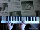 Ария - Осколок льда - кавер пианино