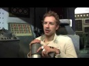 Coldplay - Talk (Behind the scenes)