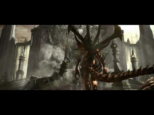 Diablo 3 — Алмазные врата / The Diamond Gates (RUS)