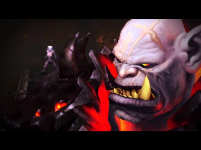 World of Warcraft: Warlords of Draenor - Таладор (заключение)