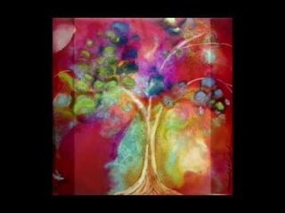 How to Paint with Alcohol Inks-- Instructional DVDs available for order