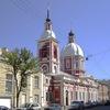 ✞ Церковь святого Пантелеи́мона.
