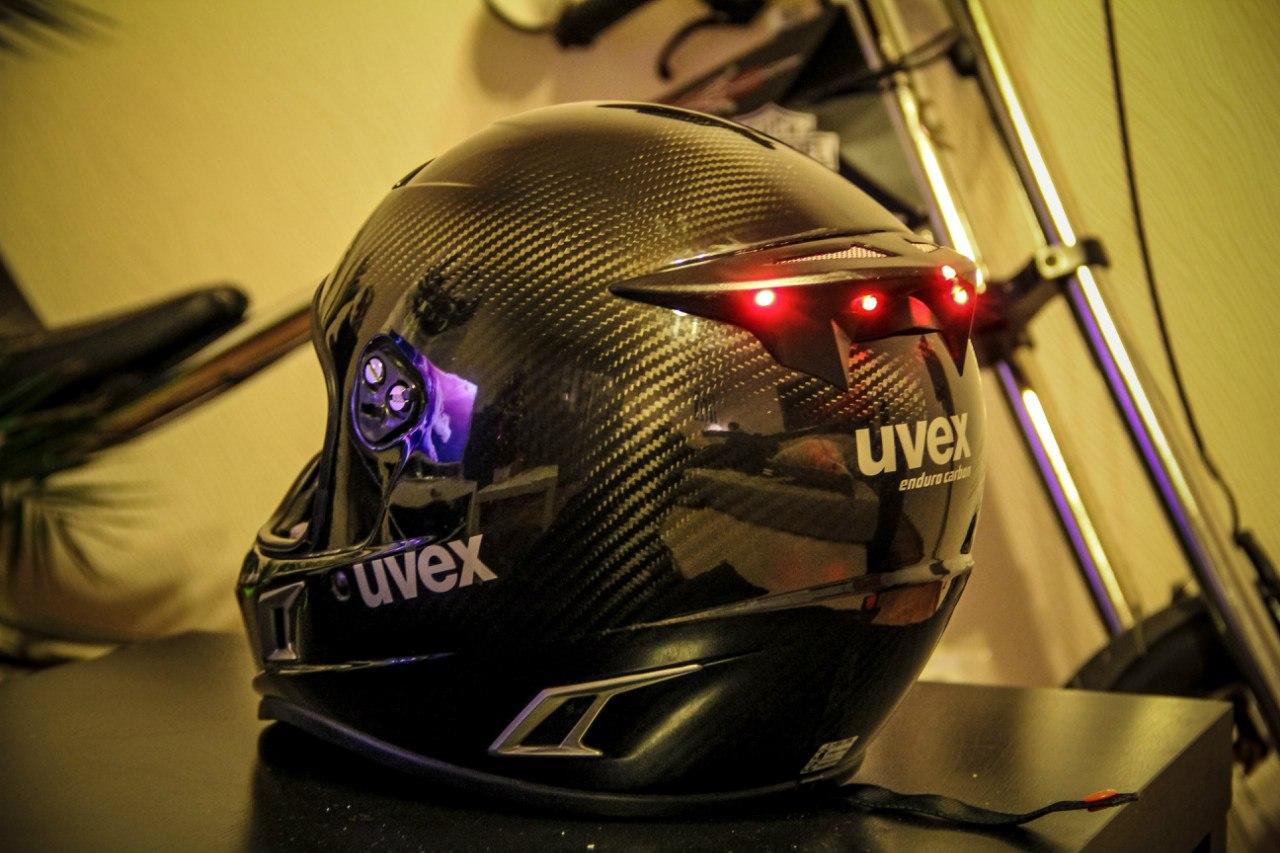 Шлемы своими руками для мотоцикла
