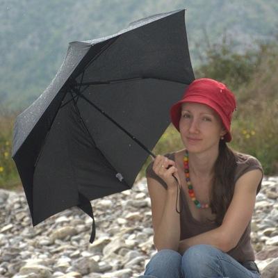 Анастасия Шайхисламова