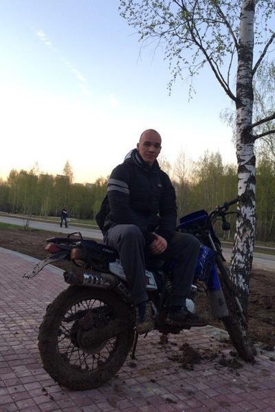 Дима Минаков