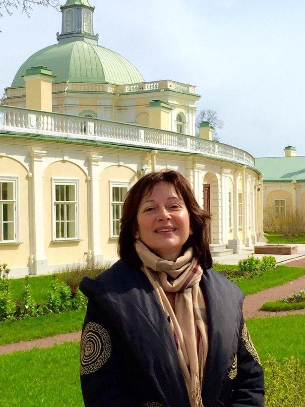 Янина Ядова | Санкт-Петербург