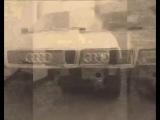 Audi 80 B4 - White Eyes - Devil Eyes - Dectane Daylight Scheinwerfer - Guru Josh Project Infinity