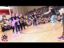 БАТЛЫ. Танцевальная школа Драйв (хип-хоп,уличные танцы)