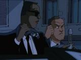 Люди в Черном 1 сезон 6 серия / Men in Black: The Series 1x06 (1997 – 2001)