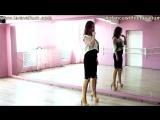 Как научиться танцевать Стрип пластику гоу-гоу Выпуск 6 Часть 1 !!!ВОЛНЫ!!!! Видео уроки гоу-гоу.