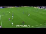 Обзор матча Валенсия - Леванте (3:0) 31.10.2015