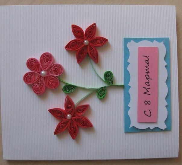 Подарки на 8 марта своими руками фото из конфет