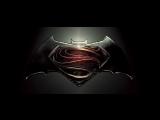 Бэтмен против Супермена: На заре справедливости / Batman vs Superman: Dawn of Justice (2016) Русский Тизер-Трейлер [HD]