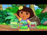 Даша-путешественница  Даша-следопыт  Dora the Explorer - 8 сезон 8 серия