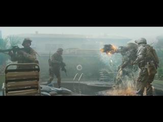 Инопланетное Вторжение: Битва За Лос-Анджелес (World Invasion - Battle: Los Angeles) (2011) [Трейлер] [720]