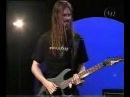 Precision: Fredrik Thordendal and Morgan Agren - Sol niger Within