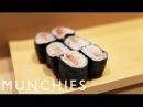 Как есть суши: Вы делаете это неправильно