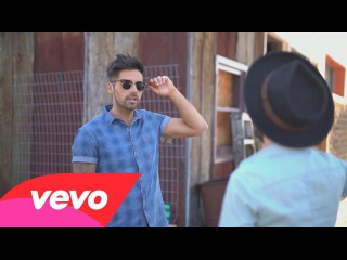 Ben Haenow - Second Hand Heart (Behind The Scenes) ft. Kelly Clarkson
