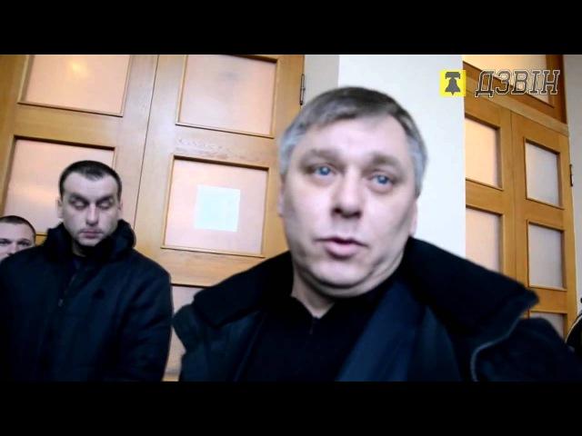 """За списками """"Батьківщини"""" та """"Радикалів"""" до міської ради проходять """"авторитети""""?"""