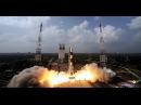 ISRO IRNSS 1D launch 28th March 2015 HD 720p