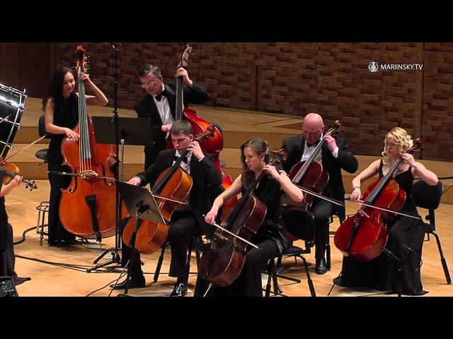A. Piazzolla - Oblivion / А. Пьяццолла - Забвение
