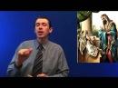 20154 - Урок 1. Призвание Иеремии на пророческое служение( на жестовом языке)