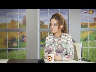 Косметика, нетестируемая на животных, Индия, вегетарианство Интервью на Баланс ТВ Наталья Голубицкая