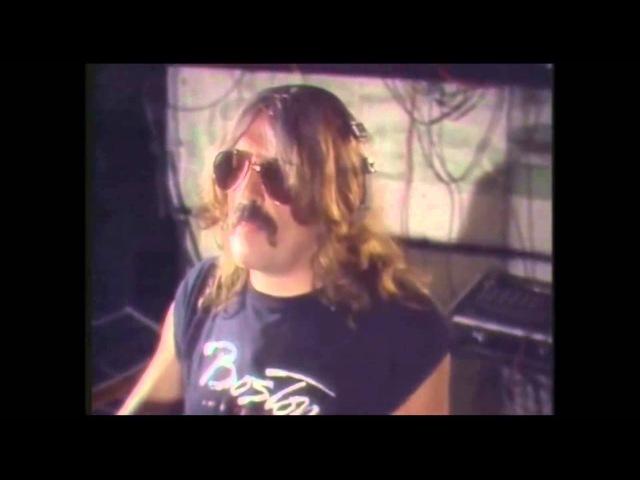 Deep Purple Gypsy's Kiss