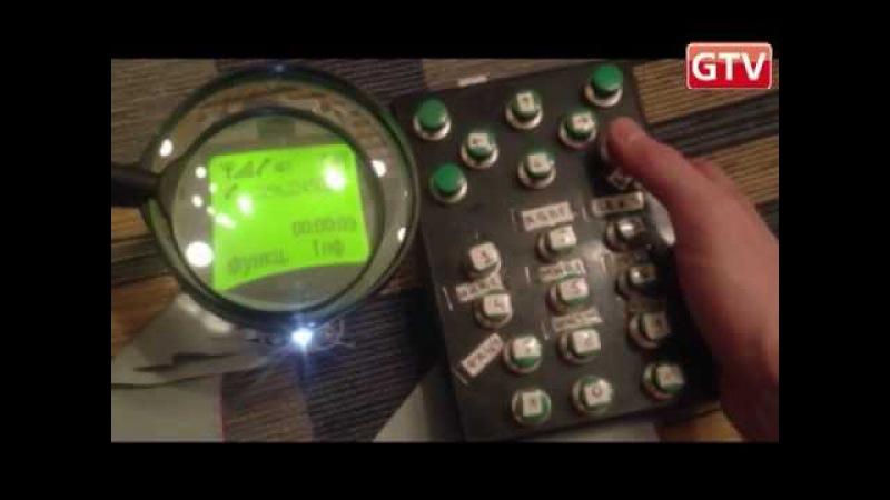 Конкурс GTV: Делаем телефон для бабушки - бабушкафон